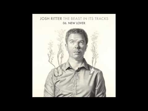 josh ritter - Josh Ritter - New Lover (Album Version) Pre-order the new album here: http://joshritter.merchtable.com/the-beast-in-its-tracks-pre-order/