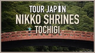 Nikko Japan  city photos : Visiting the UNESCO Shrines & Temples in Nikko (guide)
