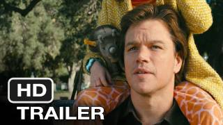 Nonton We Bought A Zoo  2011  Trailer   Hd Movie Film Subtitle Indonesia Streaming Movie Download