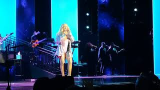 Mariah Carey (Touch My Body) Live in Dublin 22nd May 2019