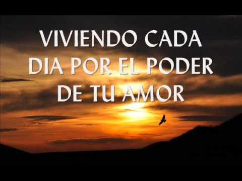 Por El Poder de Tu Amor pista Ingrid Rosario