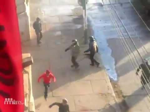 شرطي بدون فرامل