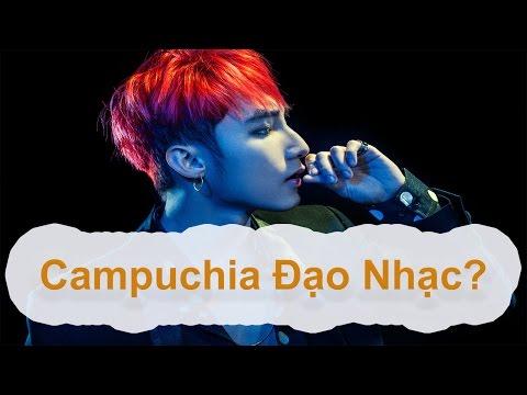 Top 5 Bài Nhạc Ở Việt Nam Bị Nước Campuchia Đạo Nhạc - Thời lượng: 8:04.