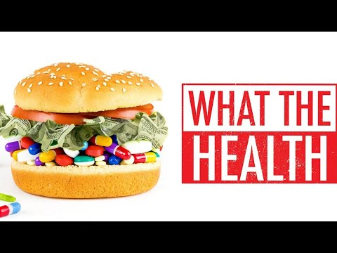 What The Health Documentary 2017 - French subtitle and more