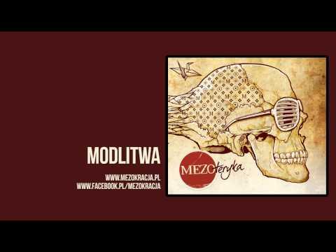 Tekst piosenki Mezo - Modlitwa  ft. Asia Kwaśnik po polsku