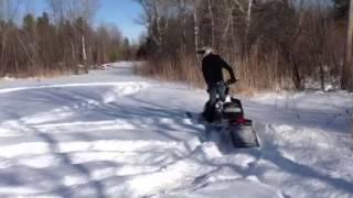 10. 2011 ski doo xrs 800