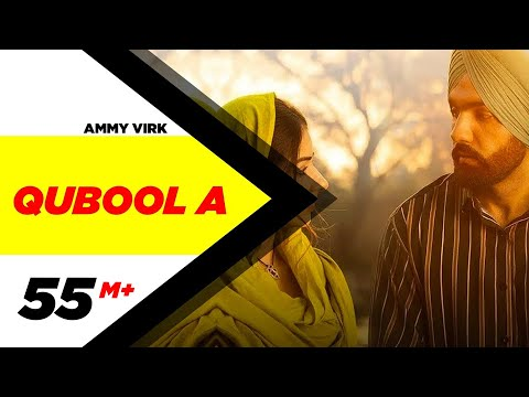 Video Qubool A (Full Video)| Sufna | Ammy Virk | Tania | Hashmat Sultana | B Praak | Jaani | New Song 2020 download in MP3, 3GP, MP4, WEBM, AVI, FLV January 2017
