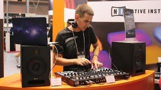 New video! Secret Eternal's DJ set