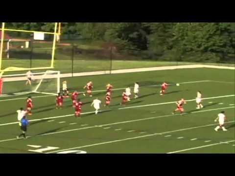 Women's Soccer vs. Bridgewater