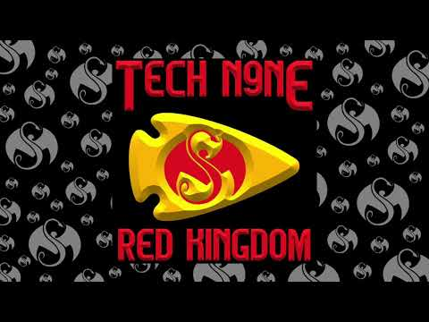 Tech N9ne - Red Kingdom | Official Audio