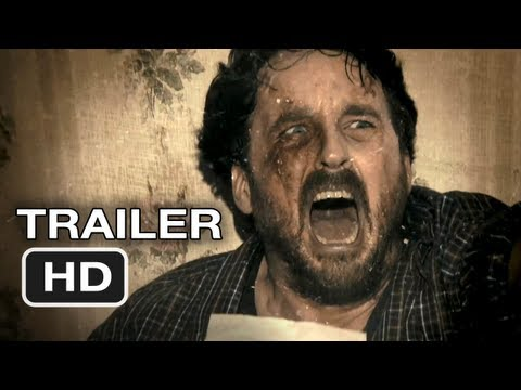 143 Official Trailer #1 - Horror Movie (2012) HD Video
