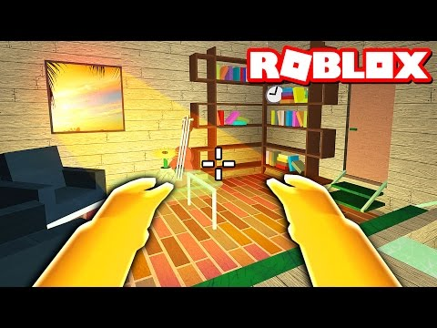 IF ROBLOX WAS MORE REALISTIC (видео)