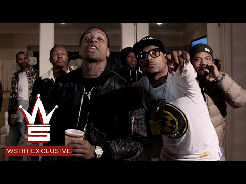 """Hypno Carlito """"They Thought"""" (WSHH Exclusive - Official Music Video) видео"""