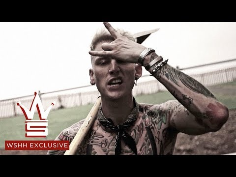 "Machine Gun Kelly ""Rap Devil"" (Eminem Diss) (WSHH Exclusive - Official Music Video) - Thời lượng: 4:48."
