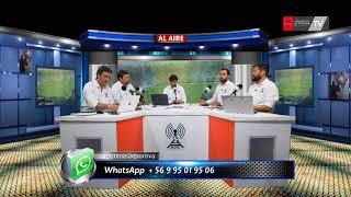 Antena Deportiva 18 Mayo 2018