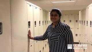 Meet Priya, LL.M. Candidate, Class of 2019