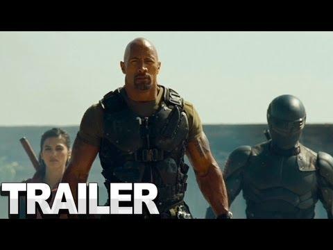 G.I. Joe Retaliation - Trailer #2