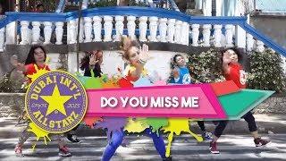 Do you miss Me | Jocelyn enriquez | Dance Fitness | Vida Santos