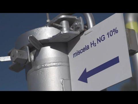 Snam: i vantaggi dell'idrogeno nelle reti energetiche