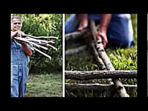Holz Pergola selber bauen — einfache Hinweise und Ideen für den Garten