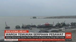 Video 26 Kantong Jenazah Berhasil Dikumpulkan I Korban Jatuhnya Lion Air JT-610 MP3, 3GP, MP4, WEBM, AVI, FLV November 2018