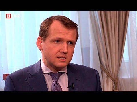 Интервью заместителя Министра транспорта РФ Николая Асаула телеканалу