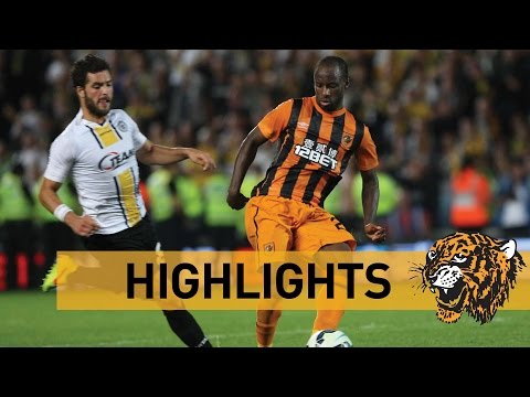 City - Highlights from the Tigers' UEFA Europa League Play-Off Round 2nd Leg against KSC Lokeren OV at the KC Stadium. Subscribe: http://www.youtube.com/HCAFCOfficial Twitter: http://www.twitter.com/hul...