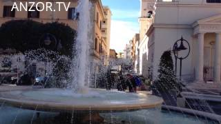 Anzio Italy  city photos : ИТАЛИЯ: в Центре Города Анцио... ANZIO ITALY