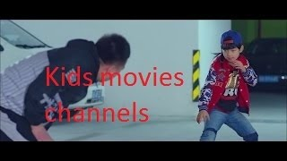 Nonton Kids Movies Channels    Kids Movies Funny Hd 2015    Kungfu Kids Shaolin Movies Film Subtitle Indonesia Streaming Movie Download