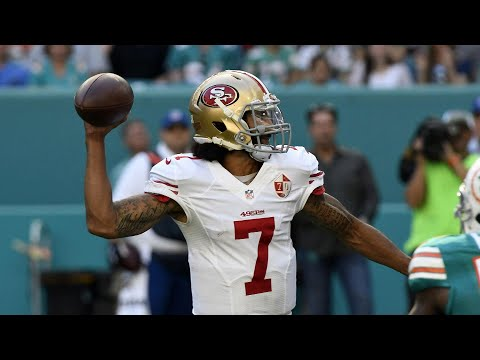 Video: Eagles need to consider bringing in Colin Kaepernick