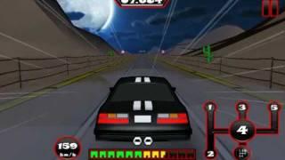 StreetDrag 3D videosu