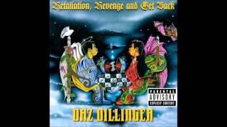 Daz Dillinger - Ridin High feat  WC