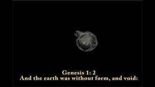 Video Joseph Ellzey Jr -Genesis 1:2 MP3, 3GP, MP4, WEBM, AVI, FLV Desember 2017