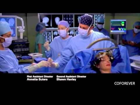 Grey's Anatomy 7.16 (Preview)