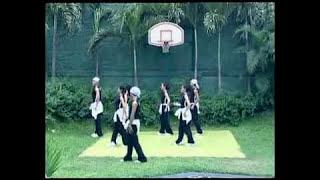 Senam Reggae [Official Music Video]