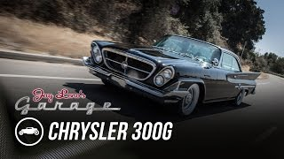 1961 Chrysler 300G - Jay Leno's Garage by Jay Leno's Garage