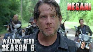 The Walking Dead Season 6 Episode 9 – Negan! Video Predictions!