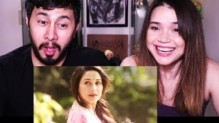 Video BUCKET LIST | Madhuri Dixit Nene | Marathi | Trailer Reaction! MP3, 3GP, MP4, WEBM, AVI, FLV Juni 2018