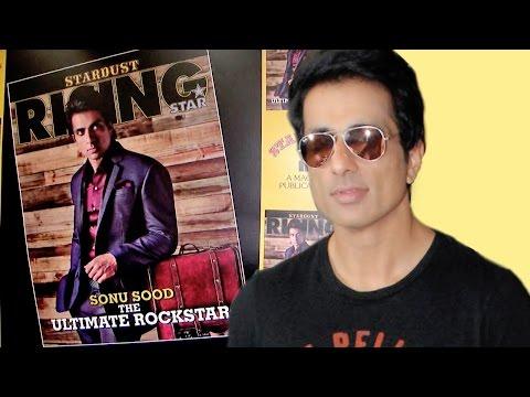 Rising Star Sonu Sood To The Ultimate Rockstar!