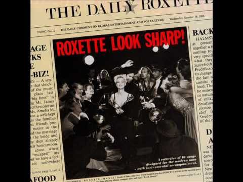 Roxette - View From A Hill lyrics