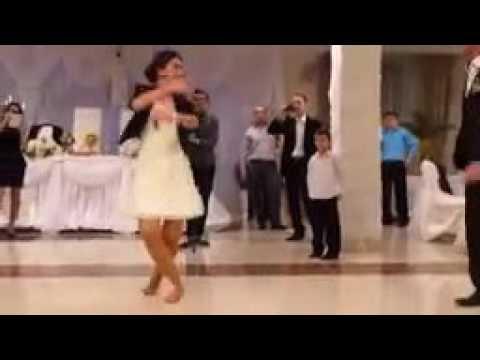 Видео лезгинок свадьбы