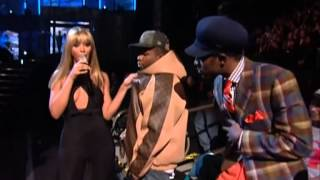 Beyoncé - Me Myself And I Live at Billboard Awards 2003 Completo