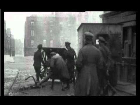 IRISH REVOLUTION 1922