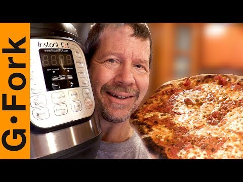 Is Instant Pot Pizza Dough A Thing?