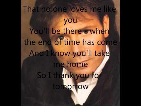 Cliff Richard - Better Than I Know Myself lyrics