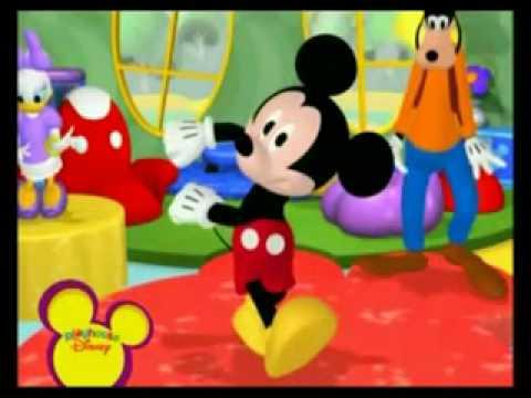 La Casa de Mickey Mouse - La Mickeydanza