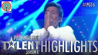 Video PGT Highlights 2018: Joven Olvido | 7th Grand Finalist MP3, 3GP, MP4, WEBM, AVI, FLV April 2018