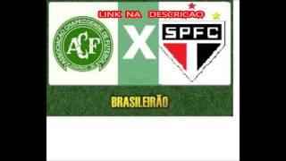 LINK DO JOGO - http://aovivonatv.com/assistir-sao-paulo-x-chapecoense-ao-vivo-online-gratis/ LINK 2 DO JOGO...