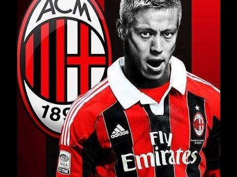 Keisuke Honda - New Samurai of AC Milan