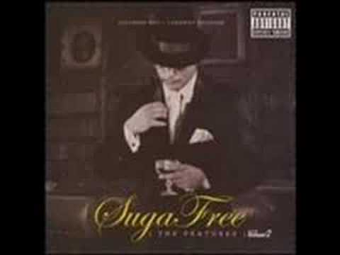 Suga free ft amg.- inside out